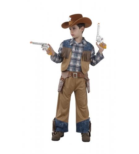 Boy sheriff costume