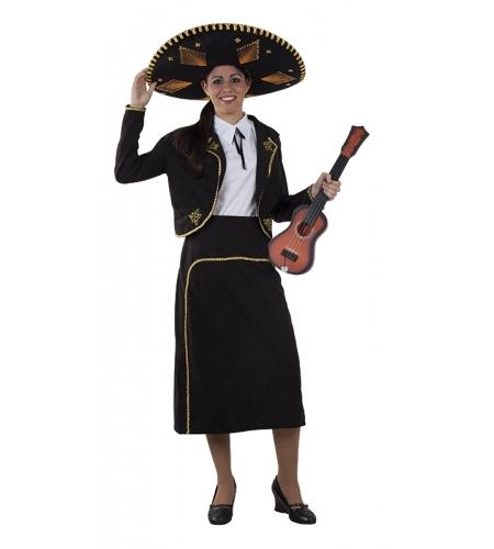 Déguisement Mariachi Pour Femmes Votre Magasin De Costumes En Ligne