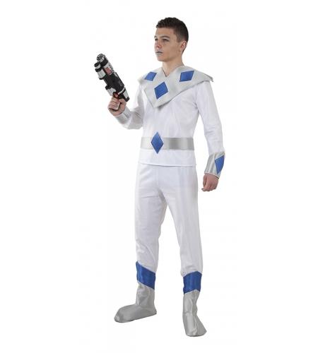 Galactic man costume