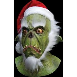 Mascara latex green santa