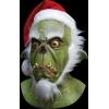 The grinch latex full latex mask