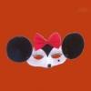 Mäuschen faschingsmaske