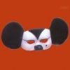 Antifaz raton