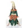 Elf kids costume