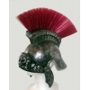 Roman helmet processions