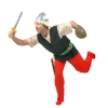 Viking asterix men costume