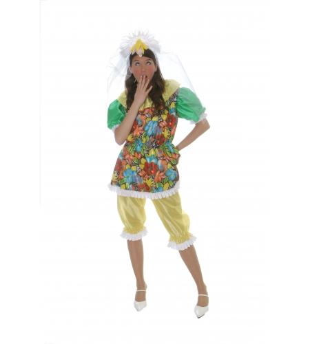 Banana ladies costume