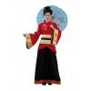 China mujer