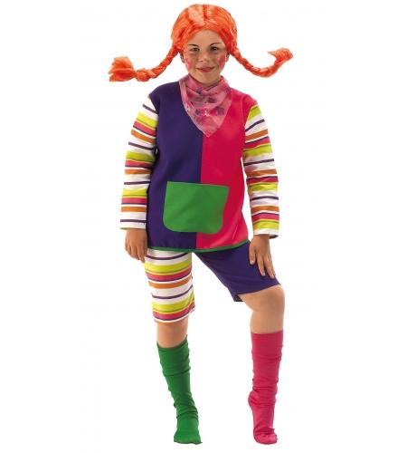 Disfraz pipi infantil