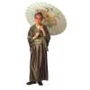Outfit geisha crianÇa