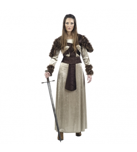 Vikinga freya
