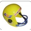 American football kids helmet