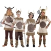 Familia Vikingos y Bárbaros