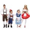 Familia Tiroleses