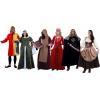 Familia medievales