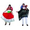 Familia mexicano