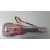 Spanische gitarre aus kunstholz