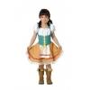 Bavarian girls costume