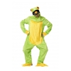 Adult costume frog