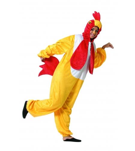 Hen adult costume