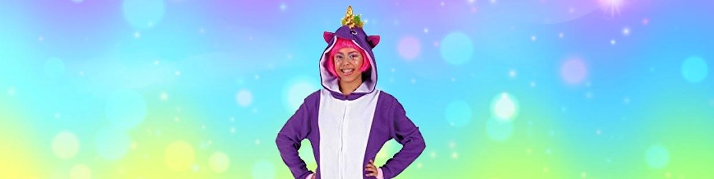 Unicorn Costumes
